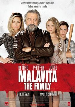 Malavita – The Family