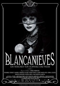 Blancanieves – Ein Märchen von Schwarz und Weiss