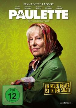 Paulette – DVD