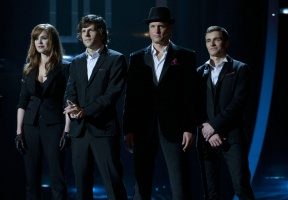 Die Unfassbaren – Now you see me Extendet Edition – DVD
