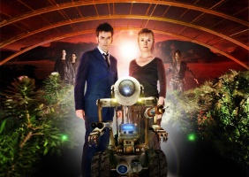 Doctor Who – Die kompletten Specials – DVD