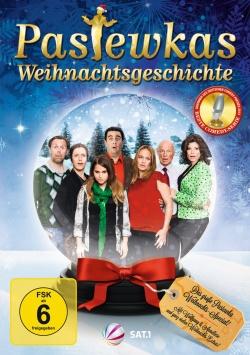 Pastewkas Weihnachtsgeschichte– DVD