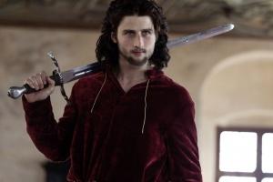 Borgia – Die komplette 2. Staffel Director`s Cut - DVD