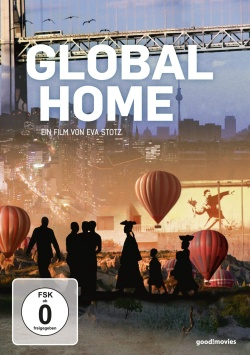 Global Home - DVD