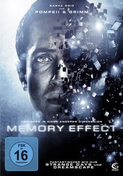Memory Effect - DVD