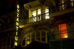 Byzantium – DVD