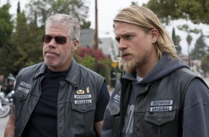 Sons of Anarchy Season 3 - DVD