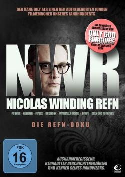 NWR – Die Nicolas Winding Refn Doku – DVD