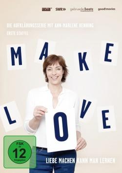 Make Love – Liebe machen kann man lernen – DVD