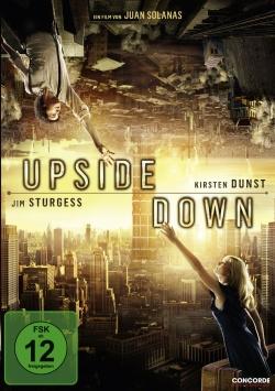 Upside Down – DVD