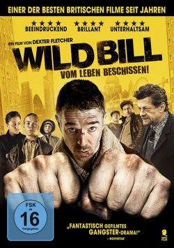 Wild Bill – Vom Leben beschissen – DVD