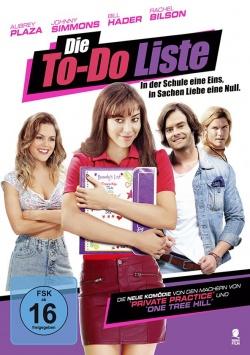 Die To-Do Liste – DVD