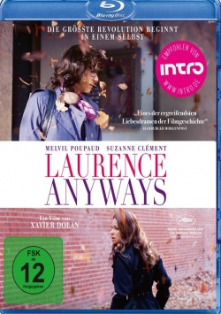 Laurence Anyways – Blu-ray
