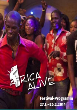 20. Festival AFRICA ALIVE