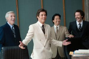 Anchorman 2 – Die Legende kehrt zurück
