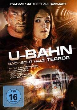 U-Bahn – Nächster Halt: Terror (DVD)