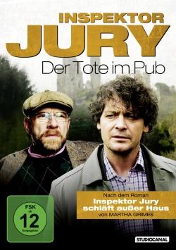 Inspektor Jury – Der Tote im Pub