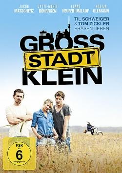 GrossStadtklein - DVD