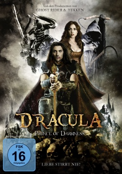 Dracula – Prince of Darkness - DVD