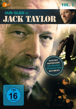 Jack Taylor – Vol. 1 - DVD