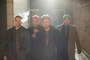 Drecksau – Blu-ray