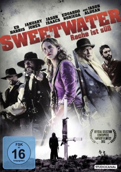 Sweetwater - DVD