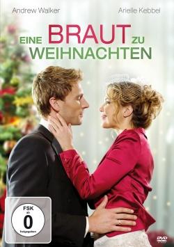 Eine Braut zu Weihnachten - DVD