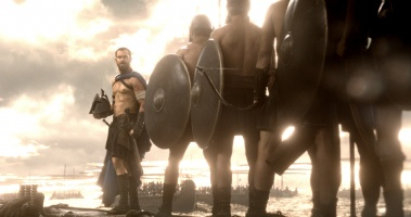 300 – Rise of an Empire
