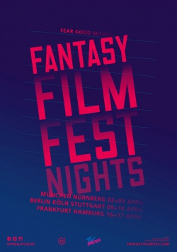 Fantasy Filmfest Nights