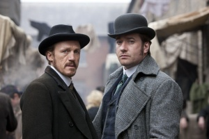 Ripper Street -  Staffel 1 - DVD