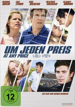 Um jeden Preis - DVD