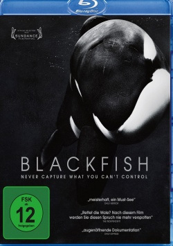 Blackfish – Blu-ray