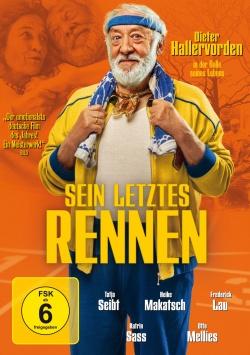 Sein letztes Rennen - DVD