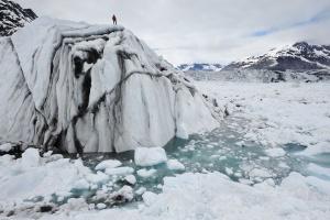 Chasing Ice – Blu-ray