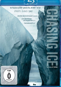 Chasing Ice – Blu-ray