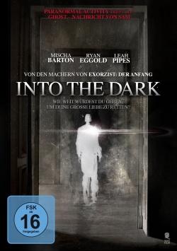 Into the Dark - DVD