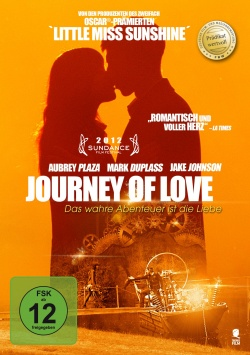 Journey of Love - DVD