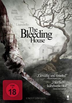 The Bleeding House – DVD