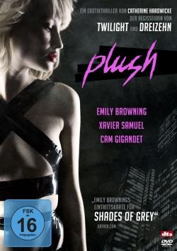 Plush - DVD