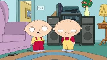 Family Guy – Season 11 - DVD