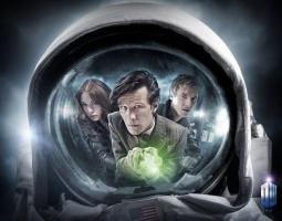 Doctor Who Staffel 6 – DVD
