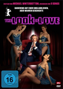 The Look of Love – DVD