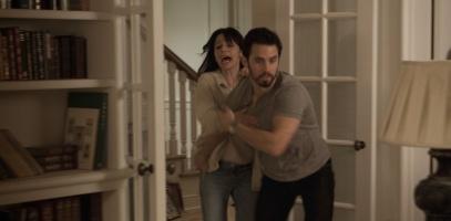 Static - Bewegungslos – Blu-ray