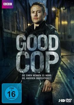 Good Cop – DVD