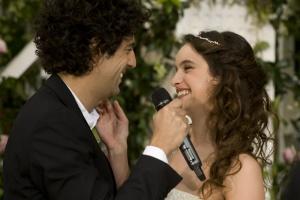 Eine Hochzeit und andere Hindernisse – Blu-ray