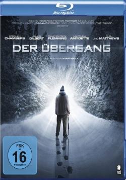 Der Übergang – Blu-ray