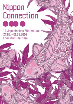 14. Nippon Connection Filmfestival