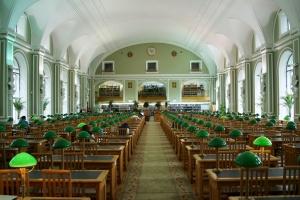 Kathedralen der Kultur