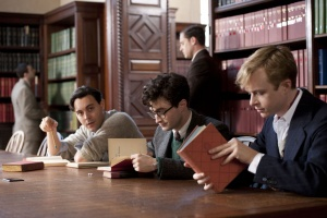 Kill your Darlings - Junge Wilde – Blu-ray