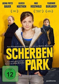 Scherbenpark – DVD